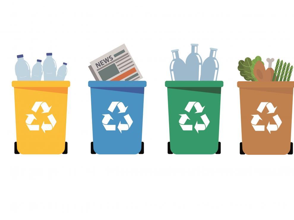 Formas de reciclar