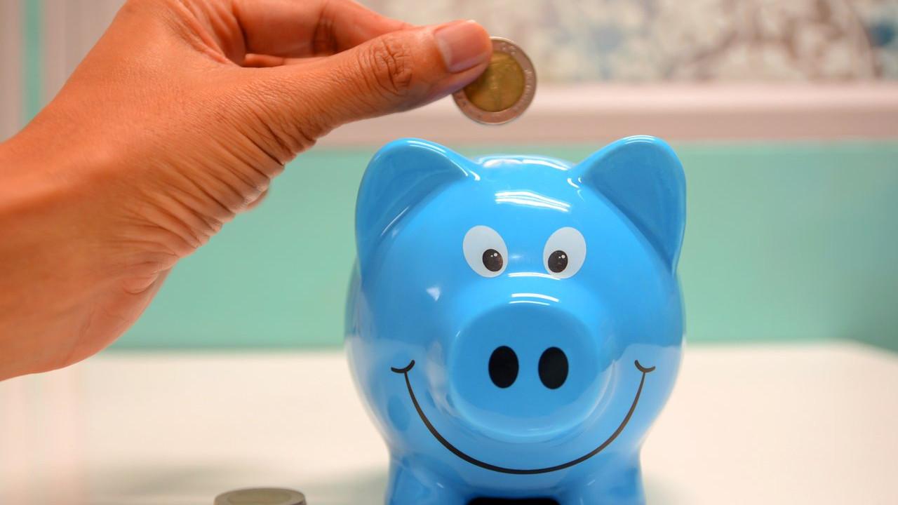 formas de ahorro