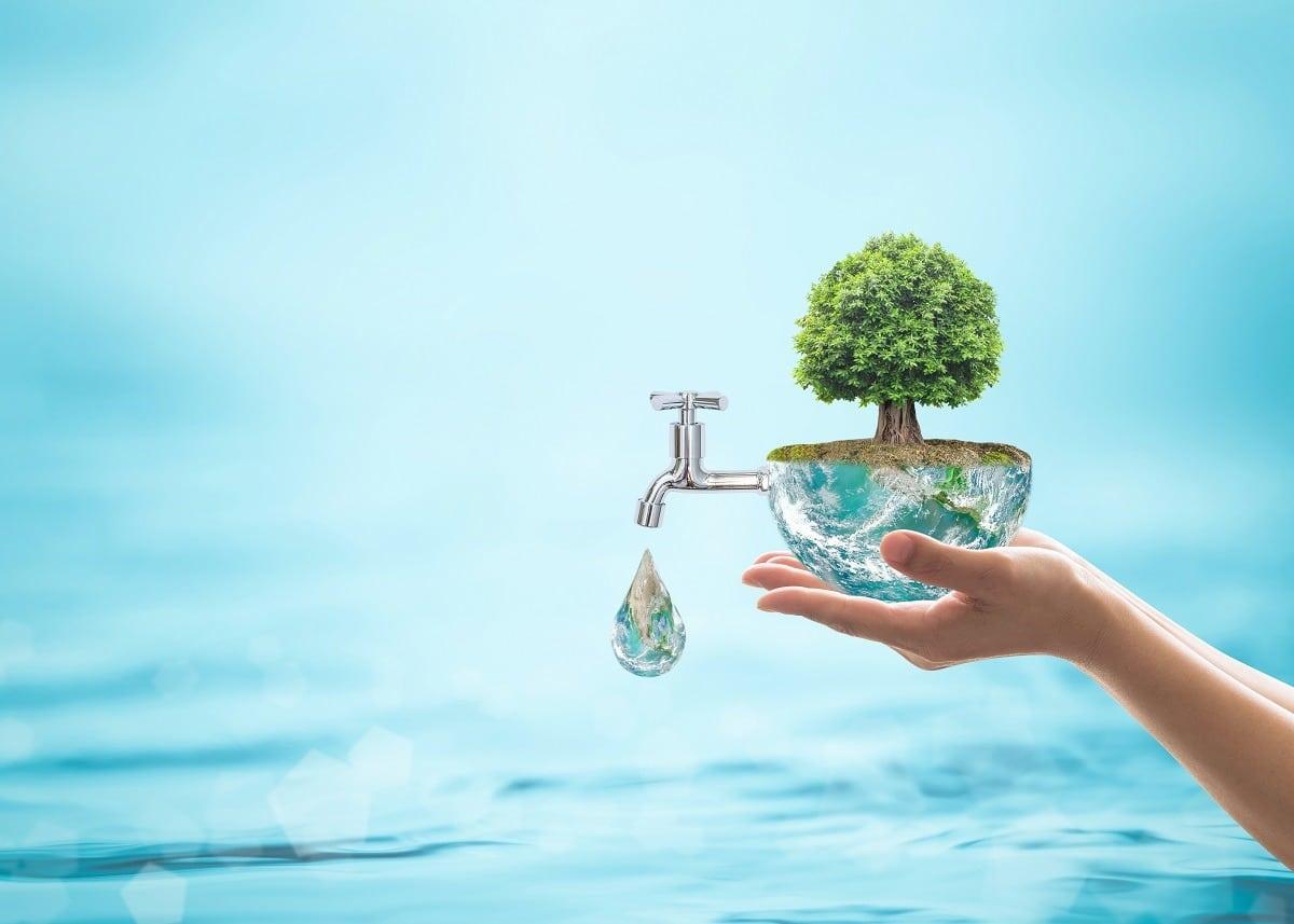 Formas de ahorrar agua
