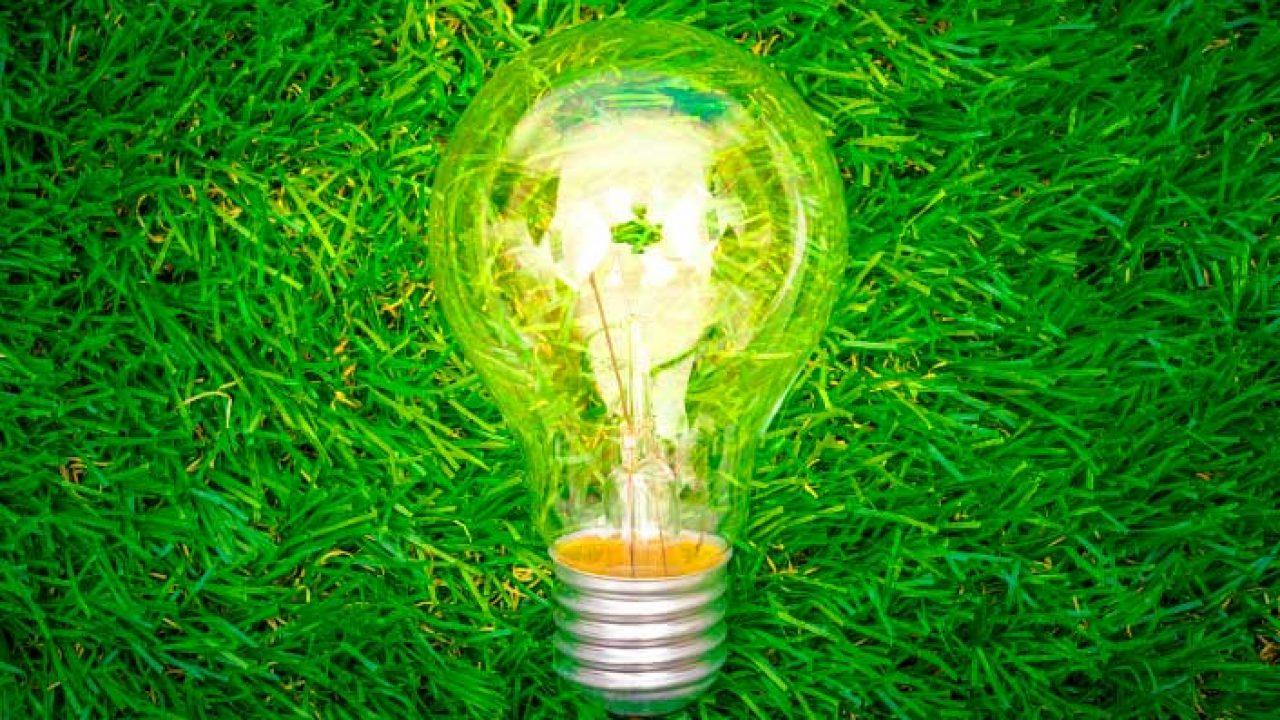 formas de ahorro de energia
