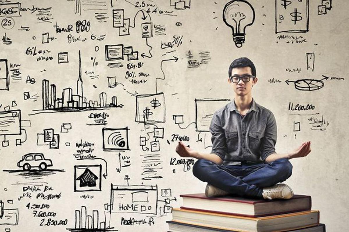 formas de aprendizaje