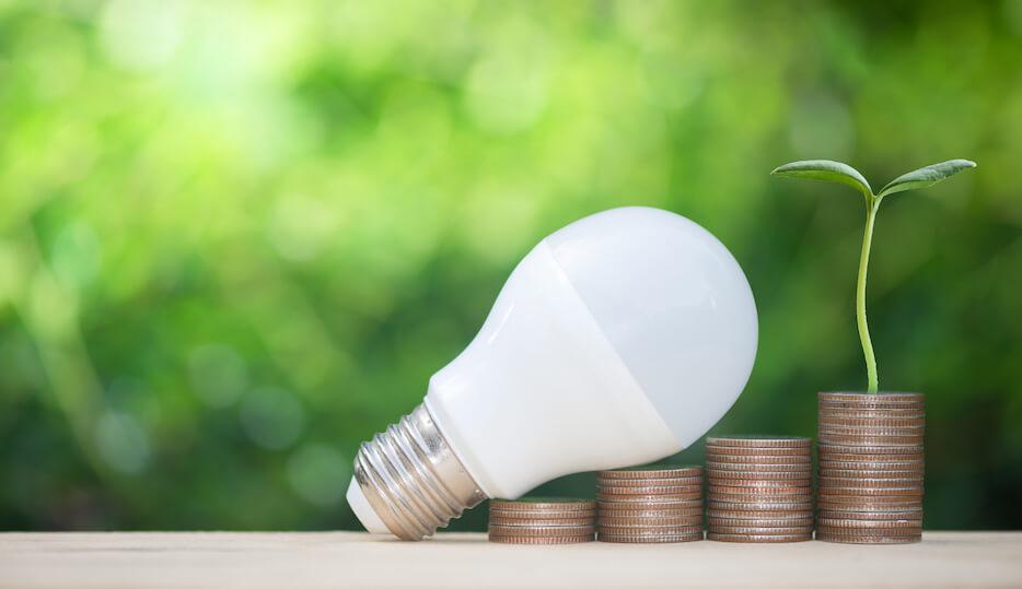 Formas de cómo ahorrar energía