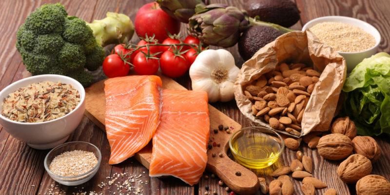 Formas de nutrición
